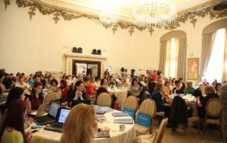 Conferinta Antreprenoriat Feminin, editia V, 2017