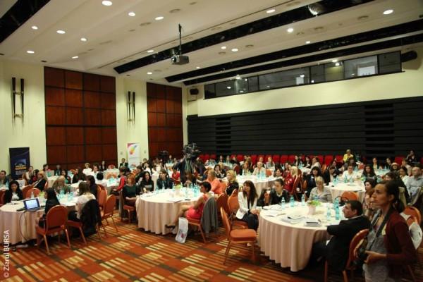 Conferinta Antreprenoriatul Feminin-Bucuresti-12mai
