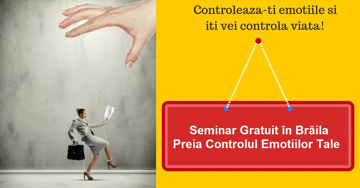 SeminarGratuitBraila