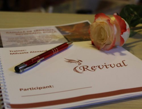 Workshop Revival – Noua Medicina Germanica – Galati